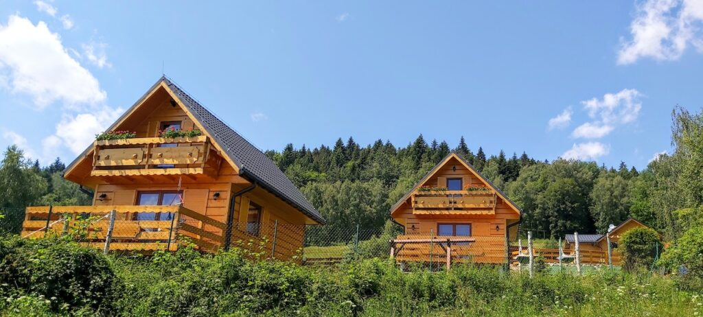 Domek w górach do wynajęcia. 5 min do centrum Szczyrku.